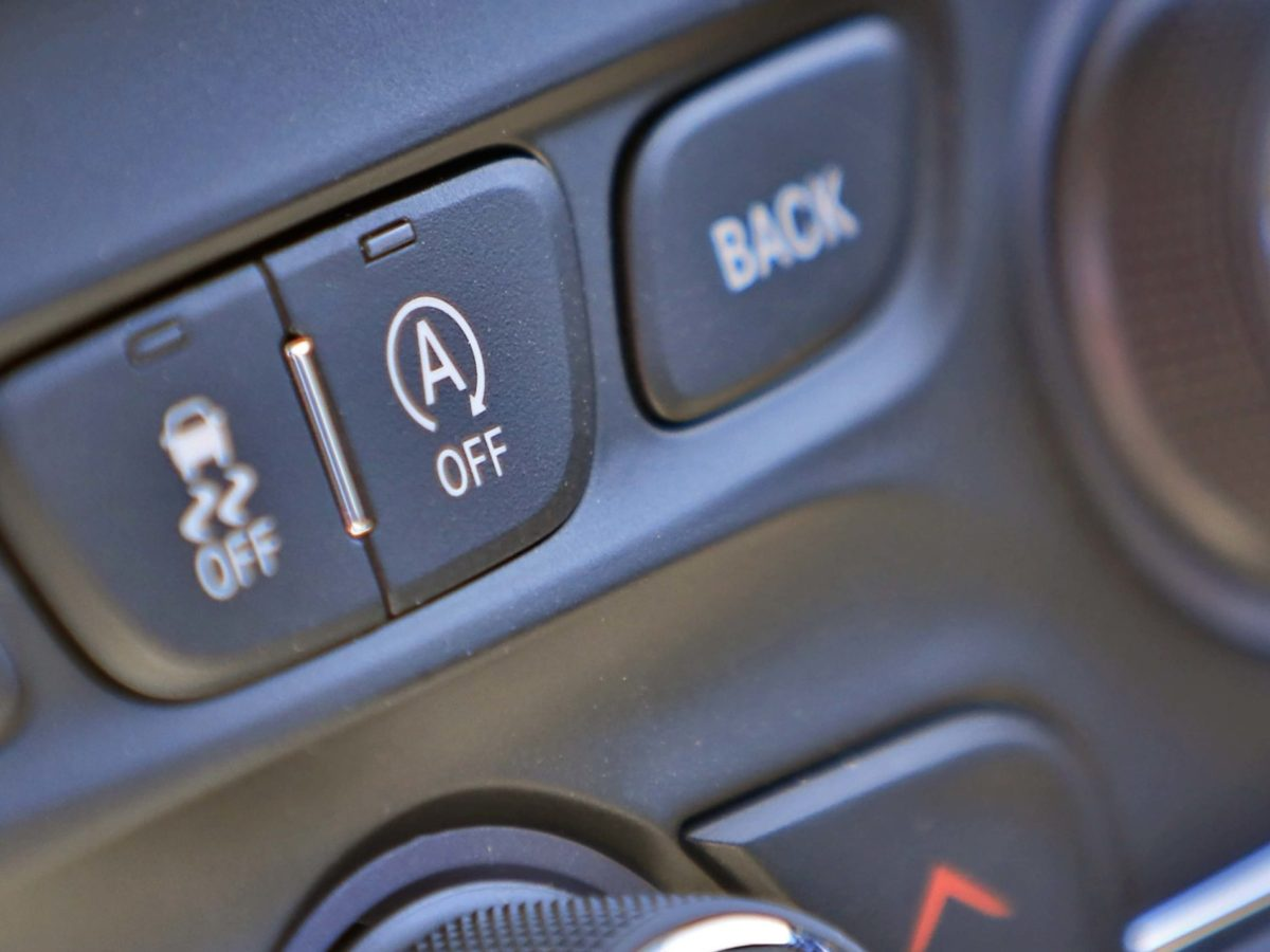 What Does The A Button Do In A Car Trusted Auto Professionals