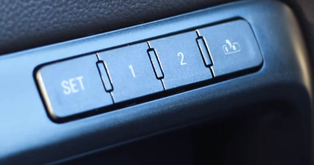 How To: Program Memory Seats on GMC, Chevrolet, Buick [Video