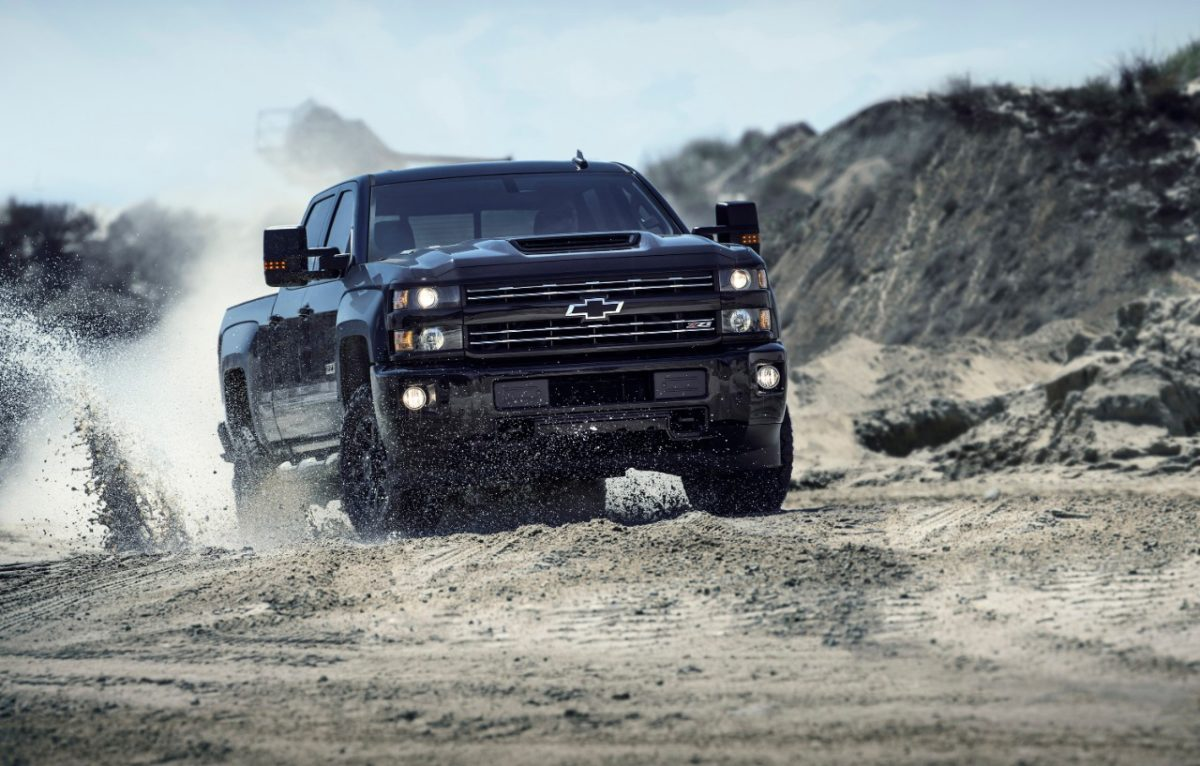 Pickup Tucks: Gas Vs Diesel