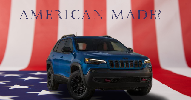 Find Out If Your Car Or Truck Is Made In America.   Trusted Auto  Professionals