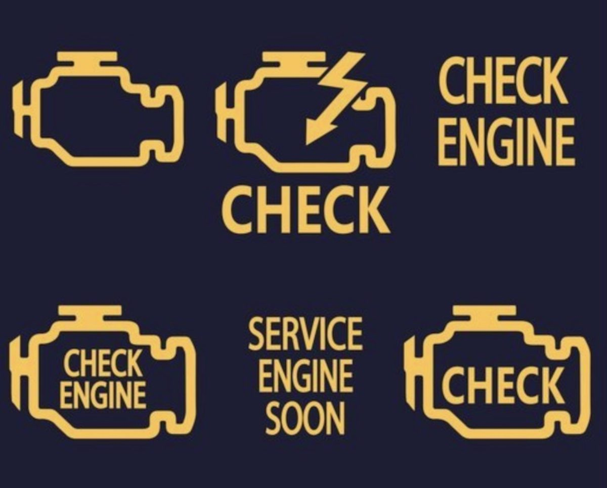 5 Dashboard Warning Lights What Do They Mean Trusted Auto