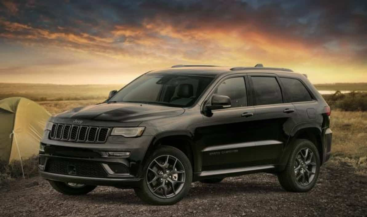 Choosing A 2020 Jeep Grand Cherokee Trim Made Easy